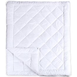 aqua-textil 10580 4-Jahreszeiten-Bettdecke