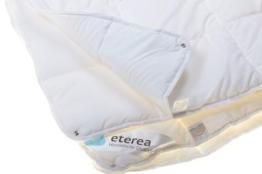 etérea 4-Jahreszeiten-Steppdecke (220x240 cm)