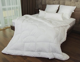 sei Design Mikrofaser Luxus-Bettdecke